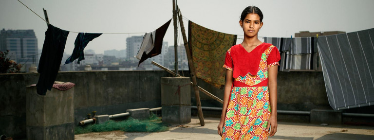 child labour garment industry bangladesh